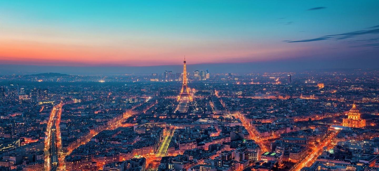 Désinfection sanitaire Paris